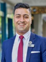 Sahil Saran - Real Estate Agent