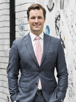 Nathan Briggs - Real Estate Agent
