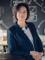 Christine Mok - Real Estate Agent