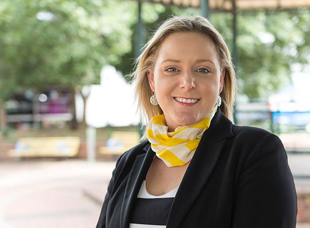 Kate Rushton - Real Estate Agent