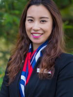 Dora Tsui - Real Estate Agent
