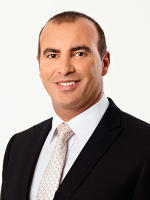 Richard Mindraoui - Real Estate Agent