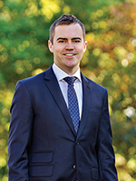 Ben Kenyon - Real Estate Agent