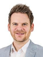 Simon Rodd - Real Estate Agent