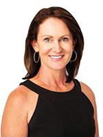 Helen McWhirter - Real Estate Agent