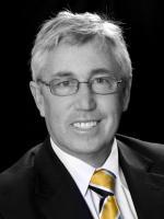 Chris Bursey - Real Estate Agent