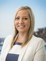 Christina Livermore - Real Estate Agent