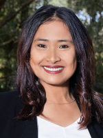 Joanne Taguinod - Real Estate Agent
