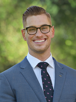 Miles Ager - Real Estate Agent