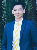 Steven Mok - Real Estate Agent