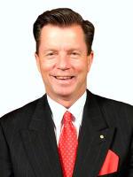 Wayne Dixon - Real Estate Agent