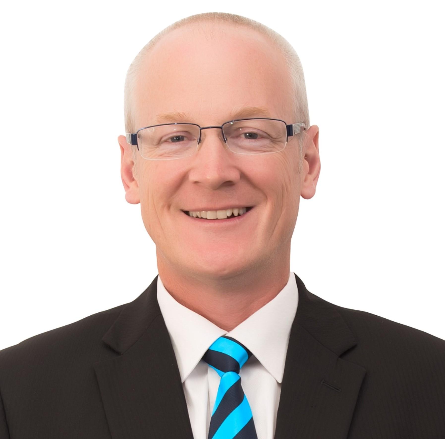 Graham Catt - Real Estate Agent