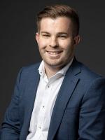 Adam Butler - Real Estate Agent