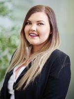 Georgia Spencer - Real Estate Agent