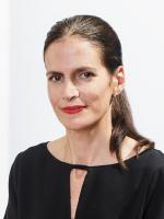 Melinda Bradley - Real Estate Agent