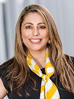 Nicole Occhibove - Real Estate Agent