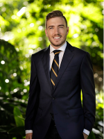 Zach Mauger - Real Estate Agent