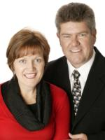 David and Mandy Coldham - Real Estate Agent