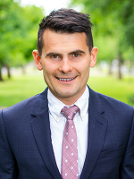 Tom Hector - Real Estate Agent