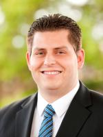Aaron Papadimatos - Real Estate Agent