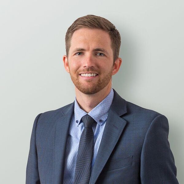 James Cahill - Real Estate Agent