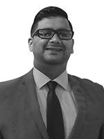 Abhi Kumar - Real Estate Agent