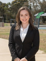 Bethany Cox - Real Estate Agent