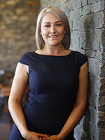 Katrina Cunnane - Real Estate Agent