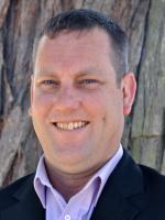 Glen Ives - Real Estate Agent