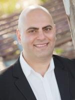 Paul Abassi - Real Estate Agent