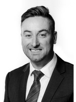 Hamish Mitchell - Real Estate Agent