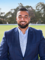 Sam Epsimos - Real Estate Agent