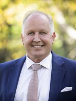 Michael Larkings - Real Estate Agent