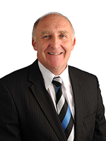 Gary Phillips - Real Estate Agent