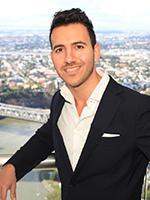 Matthew Habchi - Real Estate Agent