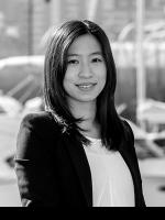 Mia Chen - Real Estate Agent