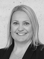 Christine Henderson - Real Estate Agent