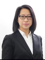 Echo Bai - Real Estate Agent