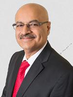 Rajen Kantaria - Real Estate Agent