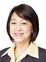 Fiona Lee - Real Estate Agent
