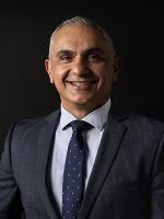 Namir Mikha - Real Estate Agent
