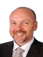 Brett McCammon - Real Estate Agent