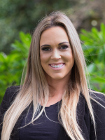 Tamara Holloway - Real Estate Agent