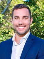 Simon Micallef - Real Estate Agent