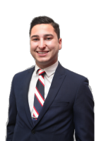 Daniel Fahd - Real Estate Agent