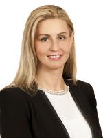 Magda Grek - Real Estate Agent
