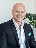 Liron Selimi - Real Estate Agent