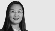Cathy Liu - Real Estate Agent