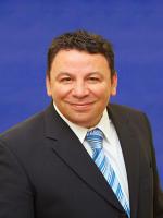 Tony Parissis - Real Estate Agent