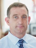 Hamish Thomson - Real Estate Agent